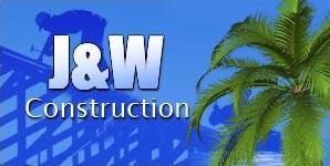 J & W Constructions